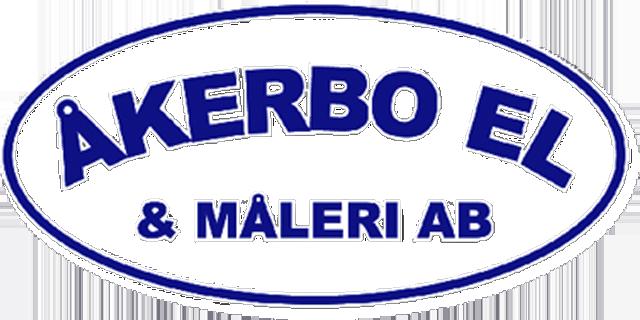Åkerbo El & Måleri AB